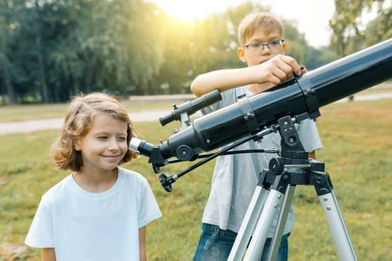 what makes best kids telescope