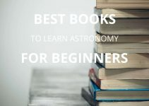 6 Best Books on Astronomy for Beginners [+ free PDFs]