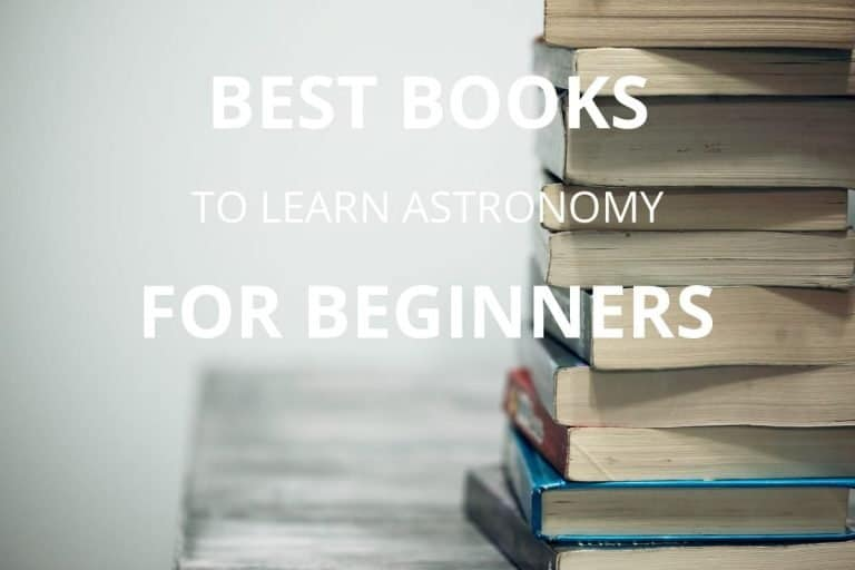 BEST BOOKS TO LEARN ASTRONOMY