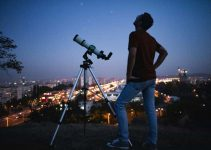 How To Get More From Stargazing & Observing Night Sky