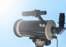 Sunspots & Eclipses: Safe Way to Watch Sun Through Telescope